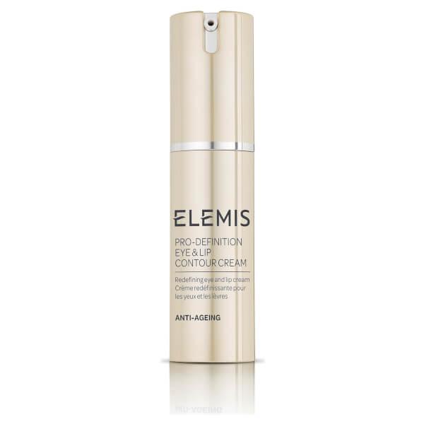 Elemis Pro-Intense Eye & Lip Contour Cream (15ml)