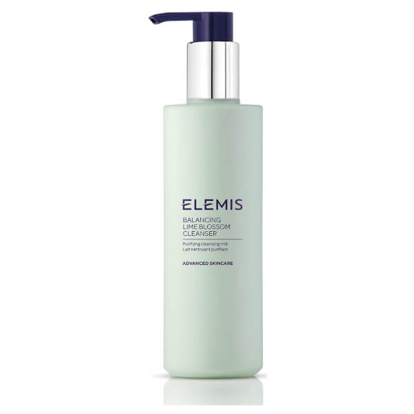 Elemis Balancing Lime Blossom Cleanser (200ml)