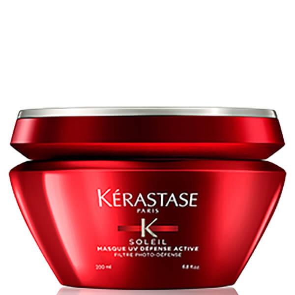 Masque reconstituant Kérastase Soleil UV Défense Active (200ml)