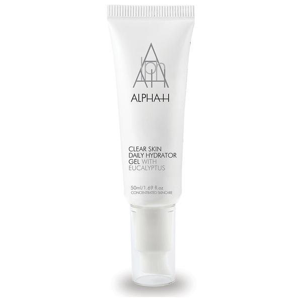 Alpha-H Clear Skin gel hydratant éclaircissant 50ml
