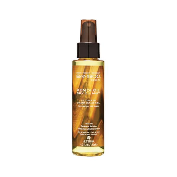 Alterna Bamboo Smooth Dry Oil Mist 4.2 oz