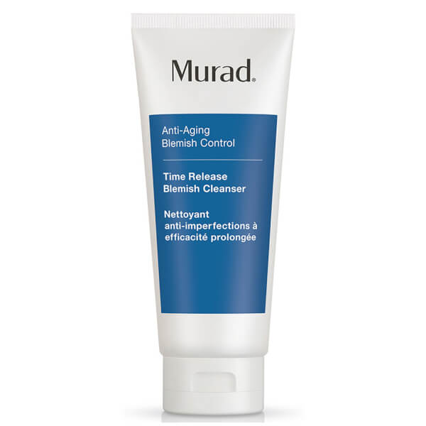 Soin nettoyant anti-imperfections Murad Time Release Blemish 200ml