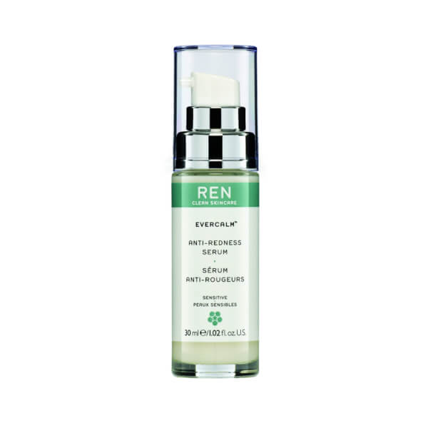REN Evercalm Anti-Rötungen Serum (früher bekannt als Hydra-Calm Youth Defence Serum)