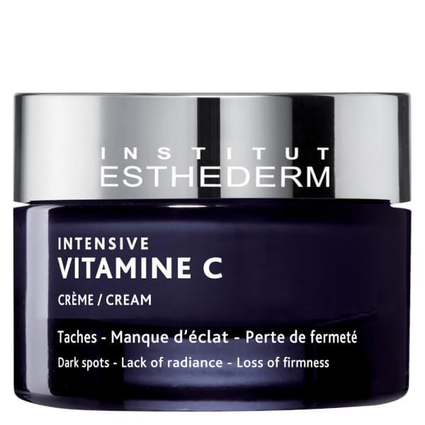 Crème Vitamine C Institut Esthederm Intensive 50ml