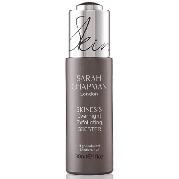 Sarah Chapman Skinesis lotion exfoliante stimulante de nuit (30ml)