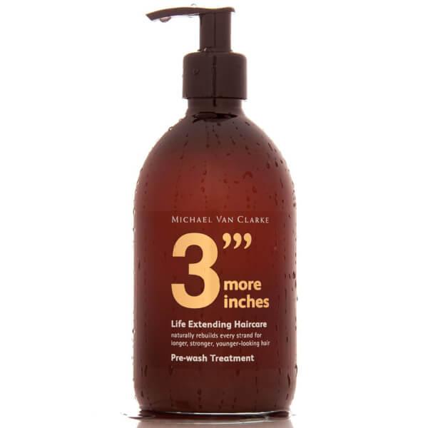 3 More Inches Pre Wash Treatment 17 oz.