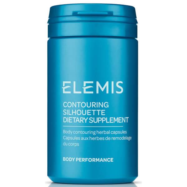 Elemis Body Enhancement Capsules - Body Contouring Silhouette (60 Capsules)