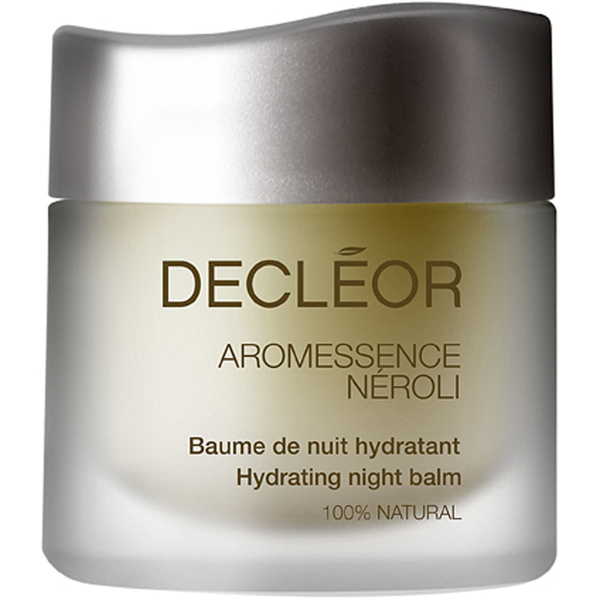 Baume de nuit hydratant Neroli Essential de DECLÉOR- Aromessence Baume (15ml)
