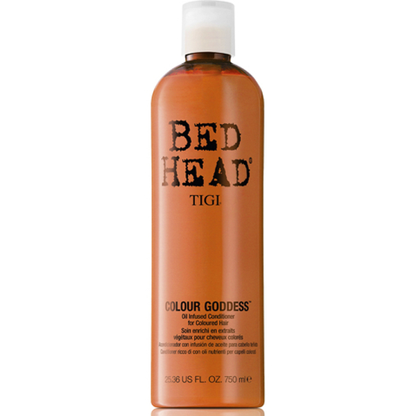 TIGI Bed Head Colour Goddess Conditioner (750 ml)