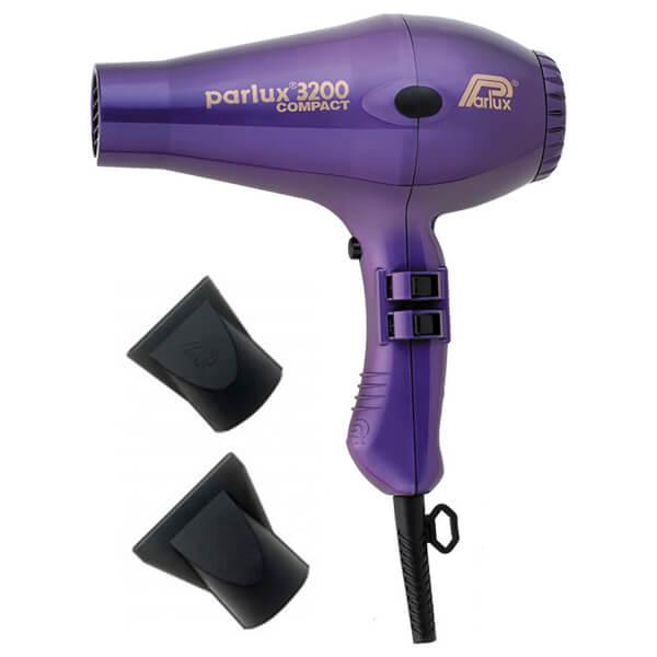 Sèche-cheveux compact Parlux 3200 - Violet