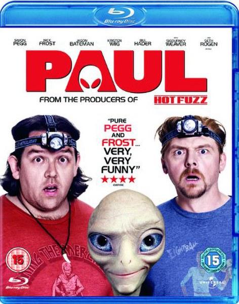 Paul (Single Disc)
