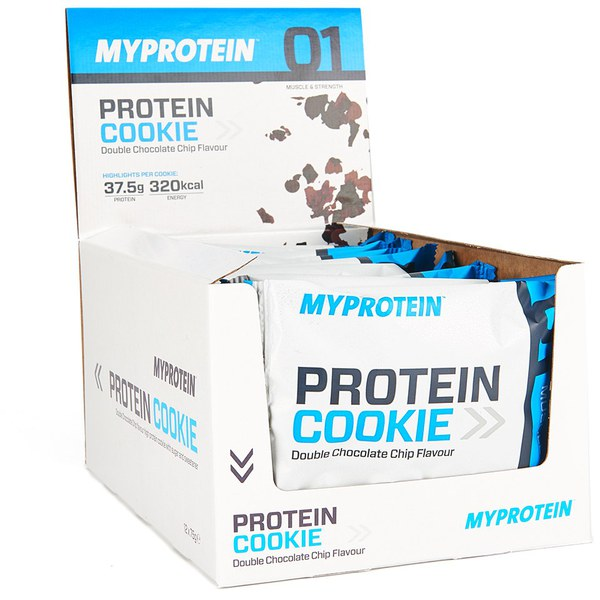 Protein-Cookie