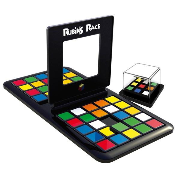 John Adams Rubik's Cube Race Toys | Zavvi