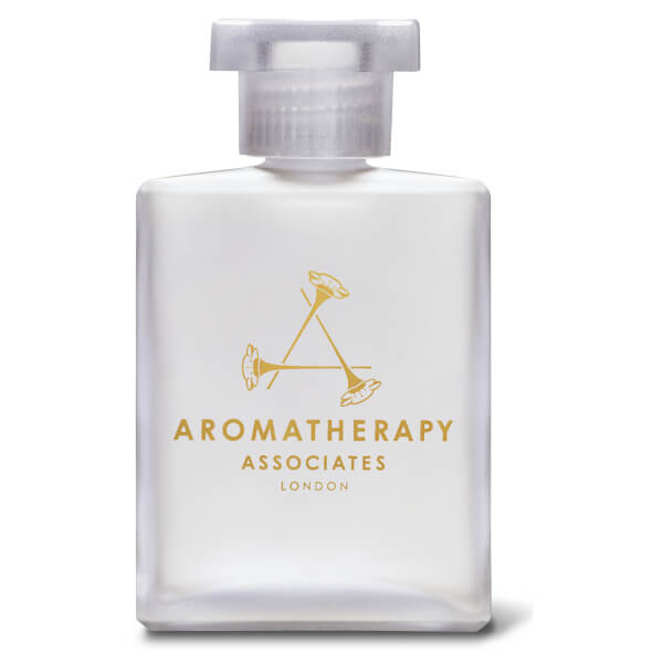 Aromatherapy Associates Rescue Lavender & Peppermint Bath & Shower Oil (55 ml)