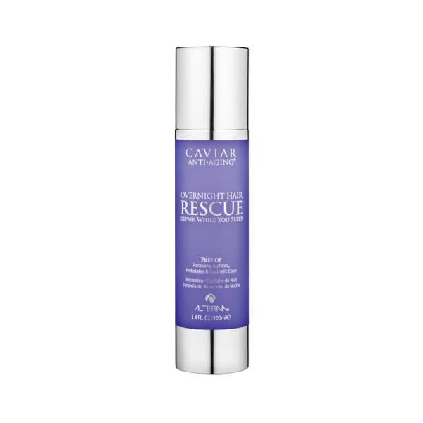 Alterna Caviar Anti-Aging Overnight Hair Rescue 3.4 oz