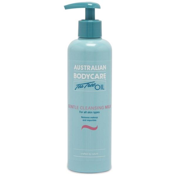 Australian Bodycare Gentle Cleansing Milk (8.5 oz.)