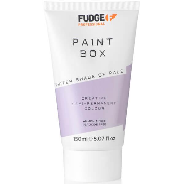 SoinWhiter Shade of Pale de Fudge (150 ml)