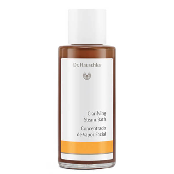 Dr.Hauschka Facial Steam Bath (100ml)