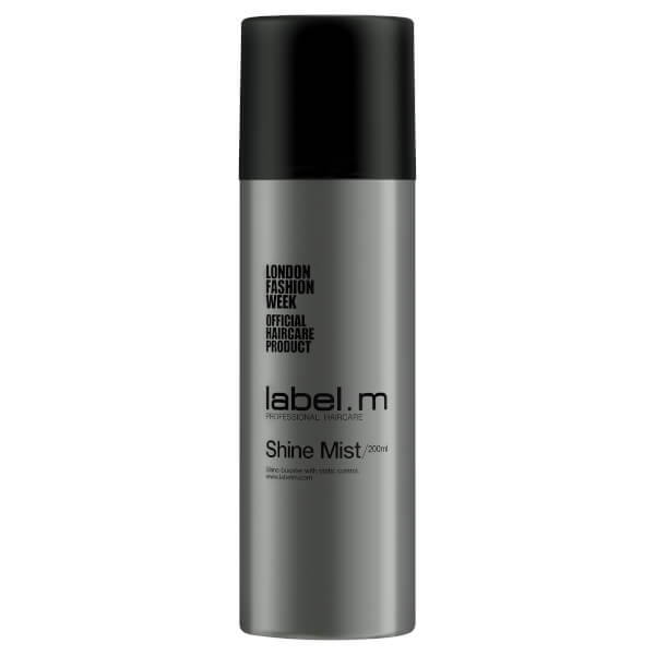 label.m Shine Mist (Glanzspray) 200ml