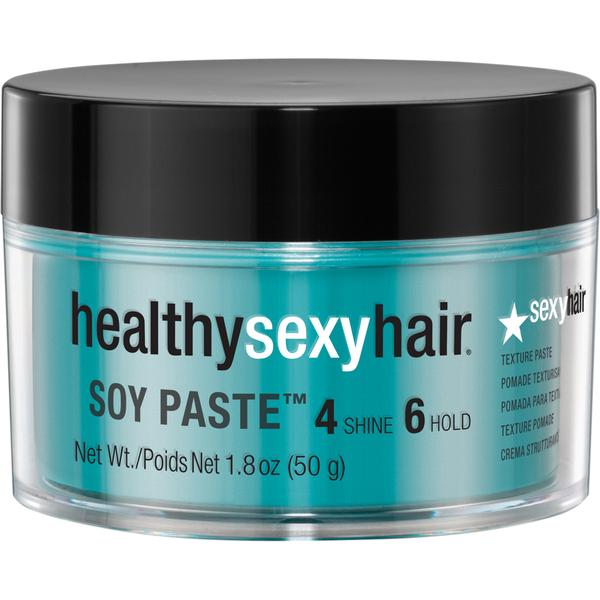 Pâte au SojaTexture PommadeSexy Hair (50g)
