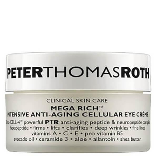 Peter Thomas Roth Mega Rich Intensive Anti-Aging Cellular Eye Cream (22g)