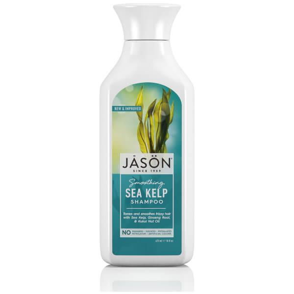 JASON Smoothing Sea Kelp Shampoo 473ml