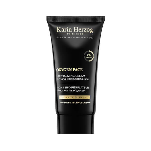 Karin Herzog Oxygen Face Cream (50 ml)