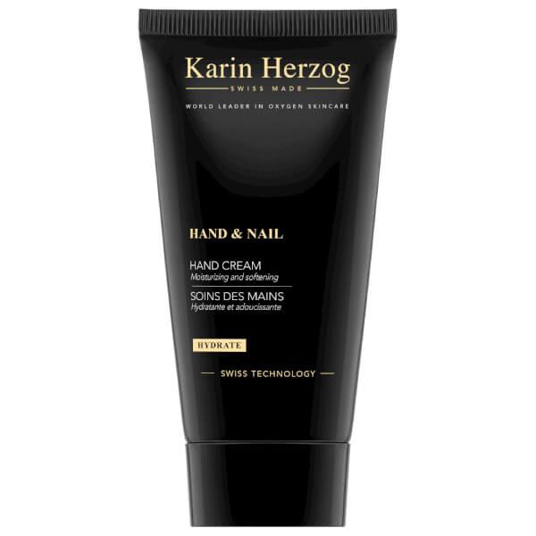 Crème Karin HerzogOxygen Hand &Nail(50ml)