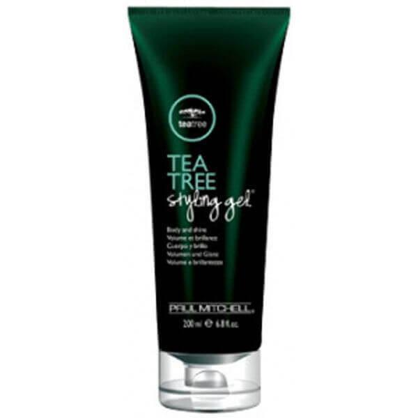 Paul Mitchell Tea Tree Styling Gel (200ml)