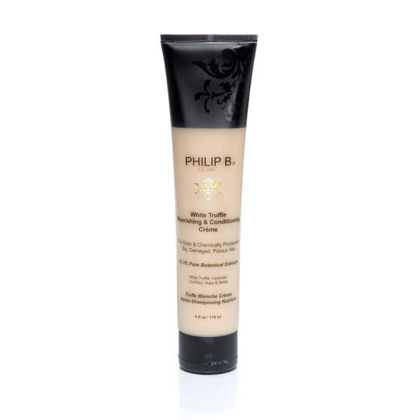Crème Nourrissante et Réparatrice Philip BWhiteTruffle Nourishing & Conditioning(178ml)