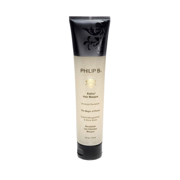 Philip B Katira Hair Masque (6oz)