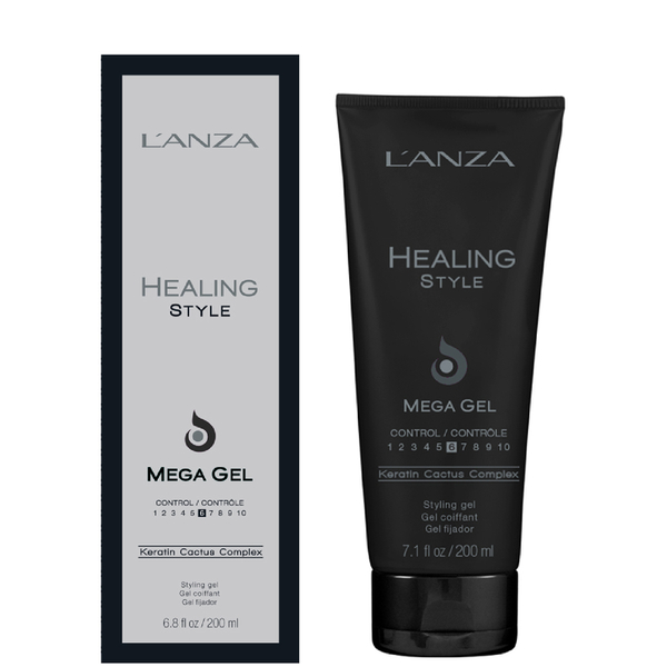 Gel modelant L'Anza Healing (200ml)