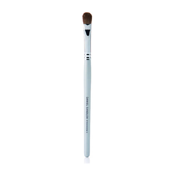 Daniel Sandler Eyeshadow Brush Two
