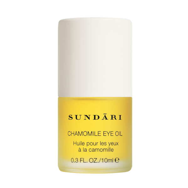 SUNDARI CHAMOMILE EYE OIL (10ML)
