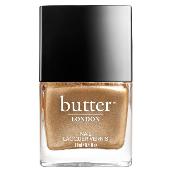 butter LONDON Trend Nail Lacquer 11ml - The Full Monty