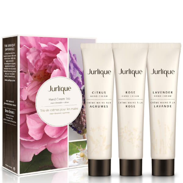 Jurlique Hand Trio (3X40ml)