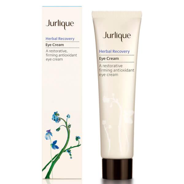 Crème pour les yeux Herbal Recovery Jurlique (15ml)