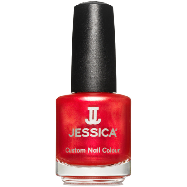 Jessica Custom Nail Colour- Some Like It Hot (14.8ml)