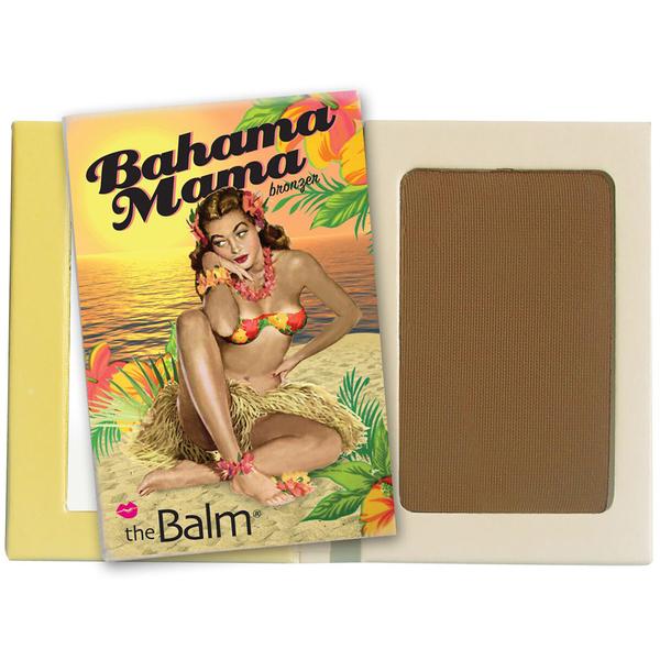 Poudre bronzante Bahama Mama theBalm