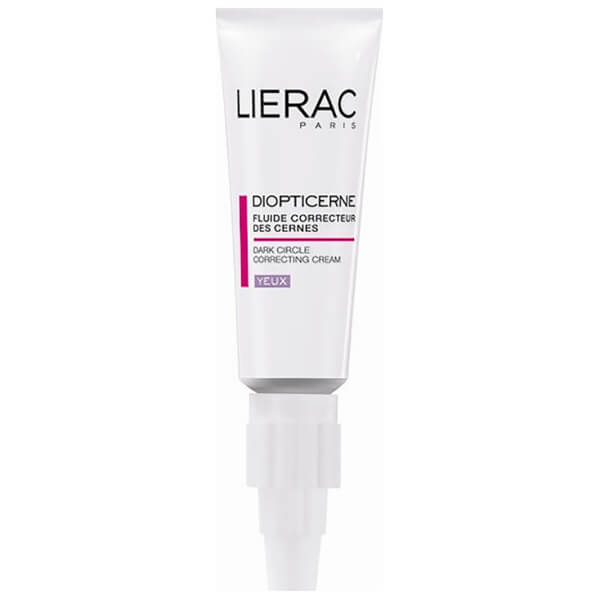 Lierac Diopticerne - Beauty-Care Cream - For Undereye Dark Circles - Translucent (5ml)