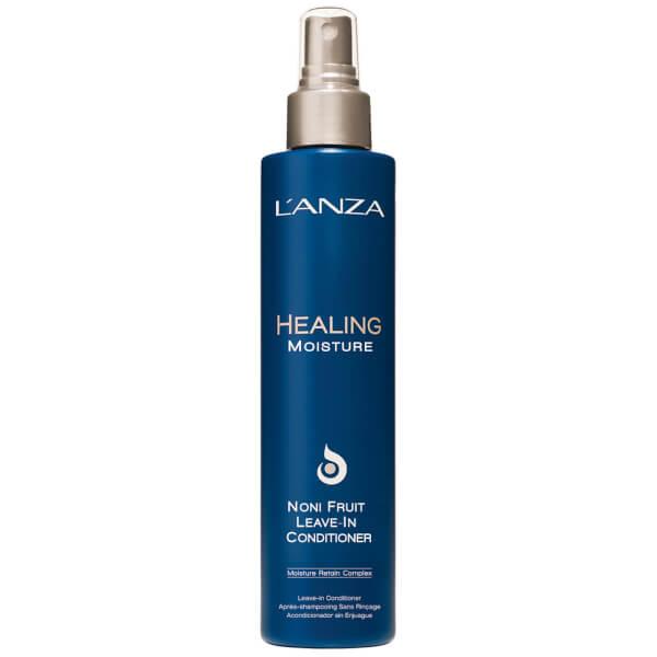 Après-Shampooing Laissez Agir Fruit de NoniHealing Moisture deL'Anza (250 ml)