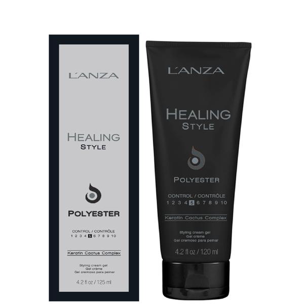 Crème Texture Healing Style L'Anza (125 g)