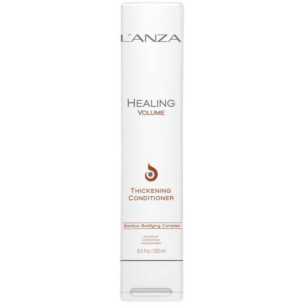 Après-shampooing épaississant Healing Volume L'Anza (250 ml)