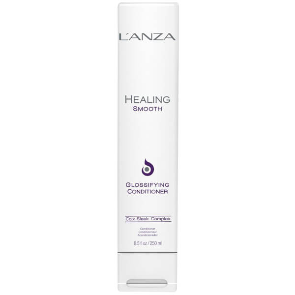 Shampooing Glossifiant Healing Smooth L'Anza (300 ml)