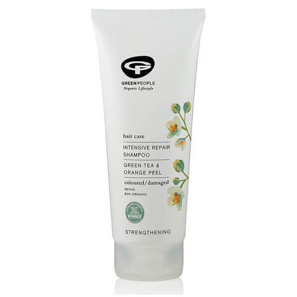 Green People Intensive Repair Shampoo (7 oz.)
