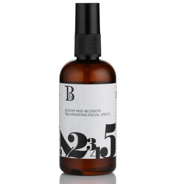 Spray facial rajeunissant par Bloom and Blossom (100 ml)