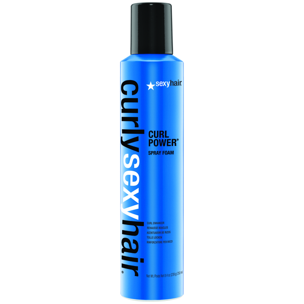 Curl Power Curly Sexy Hair 250ml