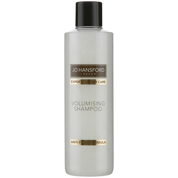 Champú efecto volumen de Jo Hansford (250 ml)