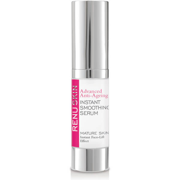 Renu Intstant Smoothing Serum (15ml)