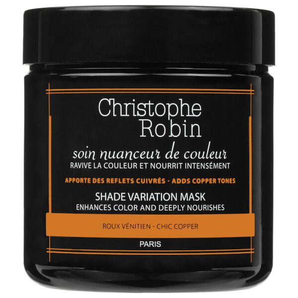 Christophe Robin Shade Variation Care - Chic Copper 250ml